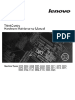 THINKCENTRE 6072 HARDWARE MANT MNL.pdf