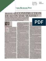 Sunday Business Post 05.10.2014
