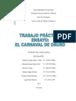 ensayo carnaval oruro.doc