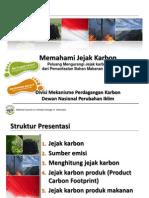 Konsumsi Makanan Lokal Untuk Mengurangi Jejak Karbon_Peluang Mengurangi Jejak Karbon Dari Pemanfaatan Bahan Makanan Lokal_AriAdipratomo_DNPI