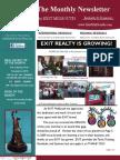 December2009 EXIT MidSouth Newsletter