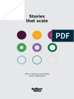 Stories That Scale