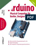 Oreilly - Arduino Auflage 2 [Deutsch].pdf