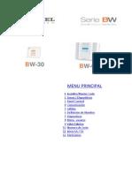 Programacion  Bentel Wireless Particiones.pdf