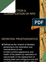 Intro Clsfcn of Fpd Raslath