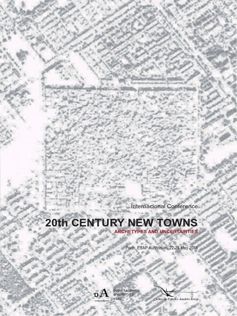 Soto tcpa settlement - 20th Century New Towns Conference Proceedings Pdf Scientific Method Madrid