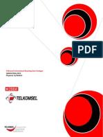 Telkomsel International Roaming Data Packages May 2014