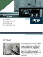 CT Scan Presentasi.ppt