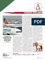 Turkish Airline Marketing Strategy
