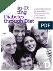 Diabetes Report
