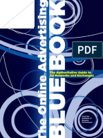Online Advertising BLUE BOOK