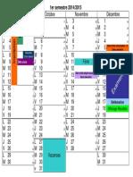 calendrier2014-2015