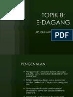 Aplikasi Antara Organisasi
