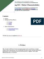 Understanding D.C. Motor Characteristics.pdf