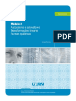 Algebra Linear UFRN Módulo 2.pdf