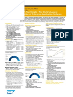 Sap Corporate 2014 Fact Sheet En