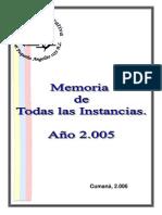 Memoria 2.005.ppt
