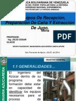 MAQUINARIA AZUCARERA I UNIDAD 1 .ppt