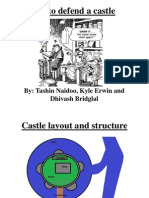 How to Defend a Castle