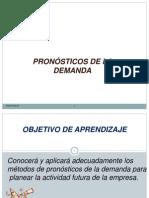 Gestion de operaciones clase 3 parte 2 pronosticos.ppt