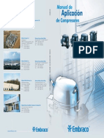 Manual de Aplicación de Compresores Embraco Refrigeracion.pdf