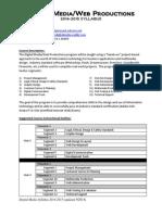 digitalmedia syllabus 2014-2015 9-1-14