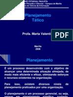 1026_PLANEJAMENTO TÁTICO E OPERACIONAL.ppt
