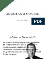 LOS SECRETOS DE STEVE JOBS.pptx