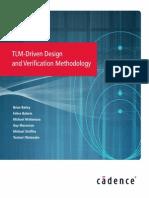 Tlm-driven Design Preview
