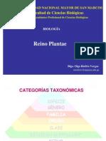 Plantae - Ing. Geográfica