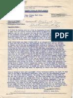 Bare Norton Ruby 1940 Tibet
