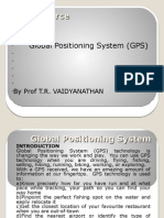 Global Positioing System