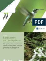 OECD Work on Biodiversity 2014