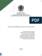 Pesquisa - Desafios da Transparência no Sist de Just - FGVSP.pdf