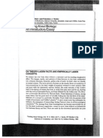 Varela Stein - Thinking About Biology 1993b