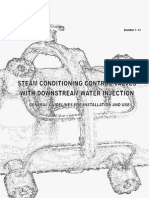 Steam Conditioning Manual