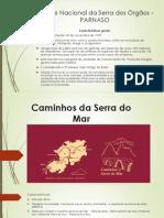 Parque Nacional da Serra dos Orgãos - PARNASO.pdf