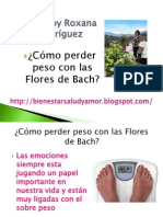 Cómo perder peso con las Flores de Bach.pptx