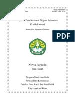 Sejarah Pers Nasional Era Reformasi.docx