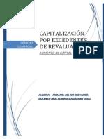 CAPITALIZACIÓN POR EXCEDENTES DE REVALUACIÓN .pdf
