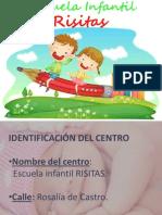 Escuela Infantil RISITAS.pptx