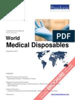 World Medical Disposables