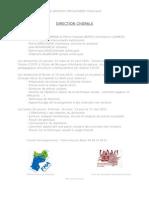 Formation Direction Chorale FMA UDAM33 2015