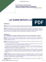 LEY SOBRE DEPÓSITO JUDICIAL.pdf