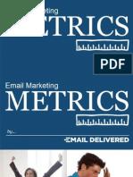 Email Metrics