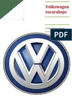 Volkswagen escarabajo.docx