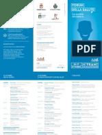 Forum della Salute 2014. La Sanità Semplice.