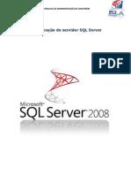 Administração de servidor SQL Server.docx