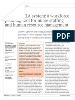 the rafaela system - a workforce planning tool for nurse staffing.pdf