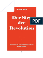 Andreas Vitt - Der Sieg der Revolution